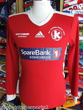 Trikot Kongsberg IF (S) Adidas Norwegen Shirt Norway Jersey