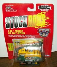 RACING CHAMPIONS STOCK RODS 1/64 SCALE REMINGTON #71 NEW IN PACKAGE #sw-588