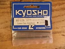 BS-128 Susp Shaft - Kyosho Inferno ST GP-20 Landmax Inferno DX Nitro USA-1