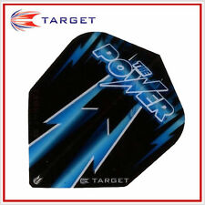 12 TARGET Pro 100 Dartflights von Phil The Power Taylor 100 Mikron stark