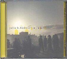 JULIE B. BONNIE - MA ROBE DE MARIEE - MARIE PLANE - THANK YOU -CD ALBUM 14T 2001
