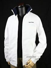 NWT TOMMY HILFIGER Men's Windbreaker Jacket Coat Water Resistant S M L XL 2XL