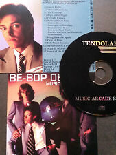 Be BOP DELUXE  MUSIC ARCADE BLUES-rare live import cd