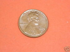 """1979 D  Cent Filled """" D """" Uncirculated BN-Red    US ERROR COIN Free Shipping!!!"""