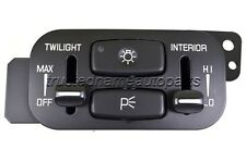 Headlight Switch fits 2000 2001 2002 2003 2004 2005 Buick LeSabre