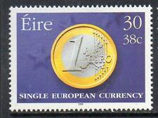 IRELAND MNH 1999 SG1226 INTRO OF SINGLE EUROPEAN CURRENCY
