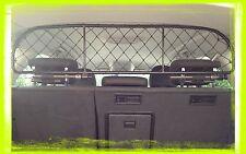 Rejilla Separador proteccion para AUDI A4 Avant 2008 , para perros y maletas