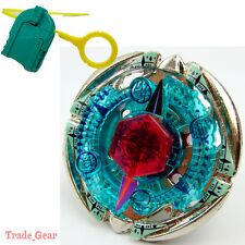 Fusion Beyblade Masters Metal Flame Byxis BB-95 230WD w/ Power Launcher