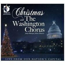 Christmas With Washington Chorus: Live From Our Nation's Capital - Washington Ch