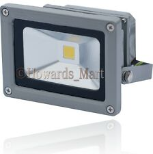 New Epistar AL-TGL10W LED Security Floodlight 10 Watt High Power 1000 Lumens