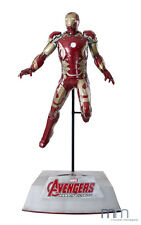 IRONMAN AVENGERS 2 AGE OF ULTRON MUCKLE LIFE SIZE FIGUR INCL. LED KIT