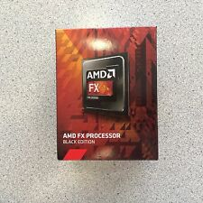 AMD FX-8320E 8-Core 3.2GHz (TURBO 4.0GHz) AM3+ 95W Box CPU (FREE SHIPPING)