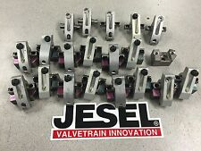 19 NEW USED JESEL FORD YATES C3 ROCKER ARMS & STANDS