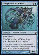 MTG STONYBROOK BANNERET ASIAN - STENDARDIERE DI RIOPIETROSO - MOR - MAGIC