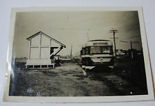 USA310 - ATLANTIC CITY SHORE LINES - TROLLEY No219 PHOTO New Jersey USA