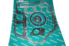 Generator Gasket Parts For Yanmar L100 & Chinese 186 186F Engine Motor Diesel