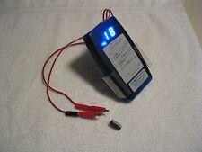 Anatek Blue ESR Capacitor Tester Meter - Complete Kit for Assy