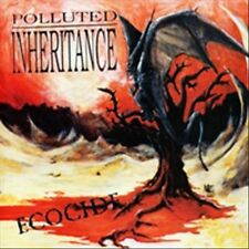 NEW Ecocide by Polluted Inheritance CD (CD) Free P&H