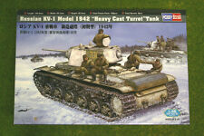 Russian KV-1 Heavy cast Turret 1/48 Hobby Boss 84813