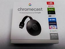 Google Chromecast 2.0 2015 - NEW - Immediate Ship