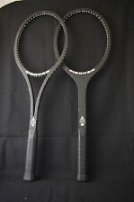 Nice N.O.S lot of two Fischer Matchmaker 1 & 2 vintage tennis racquets