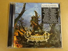 CD / ENSIFERUM - ONE MAN ARMY