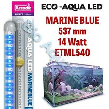 Arcadia Eco Aqua Aquarium LED / Lampe-Bleu marine - 537mm - 14 W-etml540