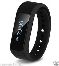 Syntrino i5+ Fitness Tracker Bluetooth Smart band Bracelet Wristband watchTouch