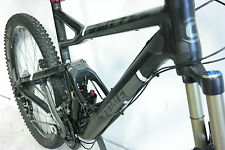 Cannondale Jekyll 3 Mountainbike Fully MTB Fox SRAM Carbon Shimano XT MRP