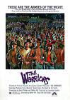 The Warriors (1979) - A1/A2 Poster **BUY ANY 2 AND GET 1 FREE OFFER**