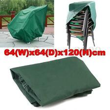 64x64x120cm Outdoor Garden Patio Furniture Cover Waterproof Rain Snow Protect
