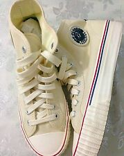 PF-Flyers Archival Reissue Center Hi-Reiss, Natural Size: US Men 6 (US Women 7.5