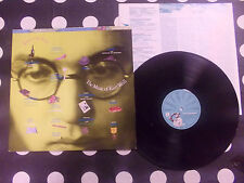 "Lost In The Stars ""The Music Of Kurt Weill"" LP 395104-1 GERMANY 1985 - INNER"