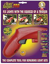 Light Keeper PRO 01201 The Complete Tool for Fixing Miniature Light Sets 1