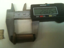 Classic Fiat 124 / Dino bronze? speedometer bush gear box 4170840