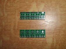 20x SMD Adapterplatine SOT223 (2.3mm) / SOT89 (1.5mm) auf SIP3 FR4