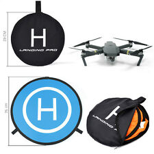 PGY mini 750mm Fast-fold landing Pad Apron for DJI Mavic phantom 3 4 inspire 1