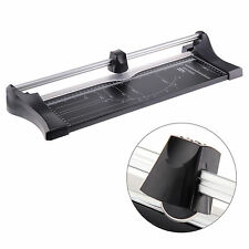 A3 Precision Photo Paper Guillotine Cutter Trimmer Home Office Arts Adjustable