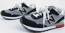 New Balance Mens Classic ML515 Running Shoes Grey Black 9 New