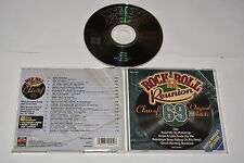 VARIOUS ARTISTS - ROCK N ROLL REUNION CLASS OF 69 - MUSIC CD RELEASE YEAR:1997