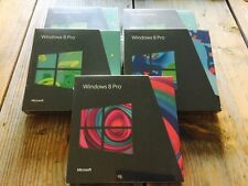 Microsoft Windows 8 Pro Upgrade 32/64 Bit, Eng / MwSt Rechnung