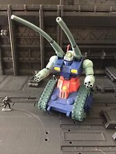 Bandai Mobile Suit Gundam RX-75 Guntank Msia Action Figure Lot