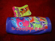 SCOOBY DOO PENCIL CASE BRAND NEW WITH TAGS