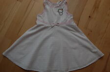 SÜSSES H&M HELLO KITTY KLEID 98 104 110