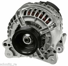 COMPLETE GENUINE ALTERNATOR for VW VOLKSWAGEN CALIFORNIA T4 2.5 TDi (A1948)