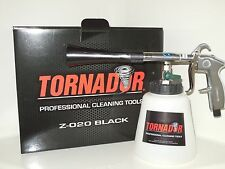 Z-020 Tornador Black Professional Cleaning Tool