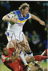 Warrington Wolves Hand Signed Ben Westwood 12x8 Photo.