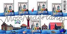 Nederland 2016  Mooi Nederland   Zoutkamp     vuurtoren-lighthouse  postfris/mnh