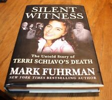 Silent Witness Mark Fuhrman