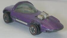 Redline Hotwheels Purple 1968 Silhouette oc9004